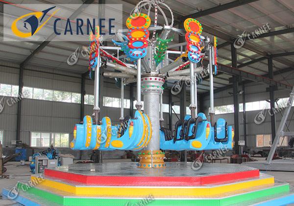 Mechanical Bull Ride For Sale Amusement Park Ride